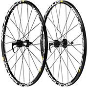 Mavic Crosstrail MTB Wheelset 2014