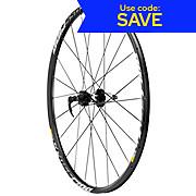 Mavic Crossride Disc 29er 6-Bolt Rear Wheel