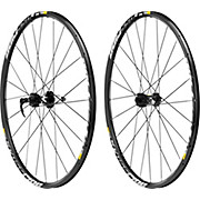 Mavic Crossride Disc MTB Wheelset 2014