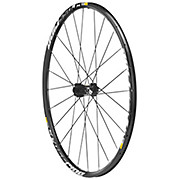 Mavic Crossride Disc MTB Front Wheel 2014