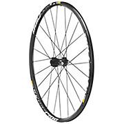 Mavic Crossride Disc MTB Front Wheel 2014