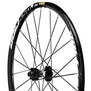 Mavic Crossride Disc MTB Rear Wheel 2014