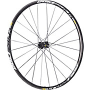 Mavic Crossride Disc Front Wheel 2013