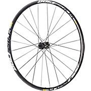 Mavic Crossride Disc Front Wheel 2013