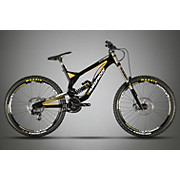 Nukeproof Pulse DH PRO - CaneCreek DB 2013