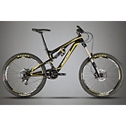 Nukeproof Mega AM Pro - CaneCreek DB 2013