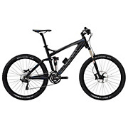 Ghost AMR Lector 8500 EI Suspension Bike 2013