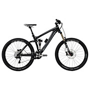 Ghost Cagua 6541 EI Suspension Bike 2013