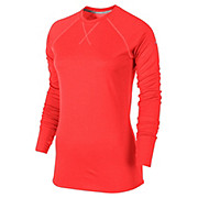 Nike Wool Crew Womens Long Sleeve Top