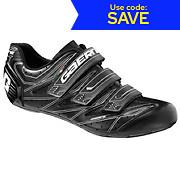 Gaerne Avia Road Shoes - Wide 2013