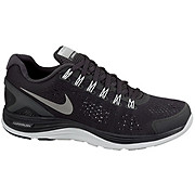 Nike Lunarglide + 4 Shield Womens Shoes