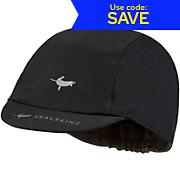 SealSkinz Waterproof Cycling Cap AW16