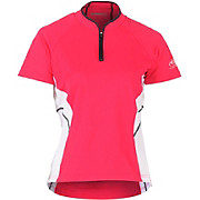 Shimano Womens Indoor Short Sleeve Jersey
