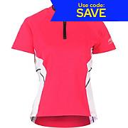 Shimano Womens Indoor Short Sleeve Jersey