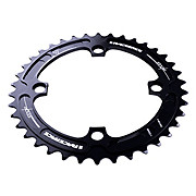 Race Face Single Chainring - 35-36t - Black