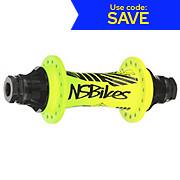NS Bikes Rotary Front 10mm Hub 2015
