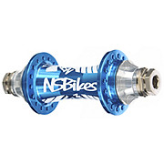 NS Bikes Rotary Front 10mm Hub 2015