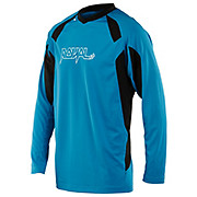 Royal Turbulence Jersey - Long Sleeve 2013
