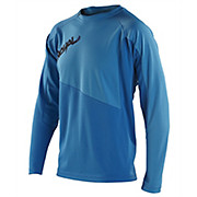 Royal Drift Jersey - Long Sleeve
