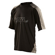 Royal AM Jersey - Short Sleeve