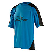 Royal AM Jersey - Short Sleeve 2013