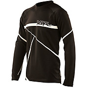 Royal Slice Youth Jersey - Long Sleeve