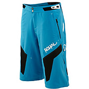 Royal Turbulence Shorts