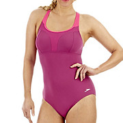Speedo Cystalflow Swimsuit SS13