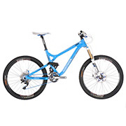 Commencal Meta v2 Custom Bike 2012