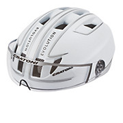 Cratoni Evolution Light Helmet 2013