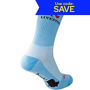 SockGuy 6 Live Stock Crew Socks 2013