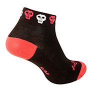SockGuy Headcase Womens Socks 2013