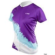 IXS Nivel Ladies MTB Jersey 2013
