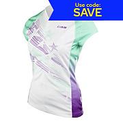 IXS Staila Ladies MTB Jersey 2013