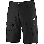 IXS Lozza BC Comp Shorts 2013