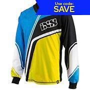 IXS Sgol DH Elite Jersey 2013