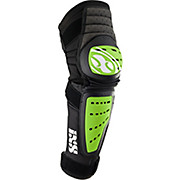 IXS Cleaver Knee-Shin Pads 2016