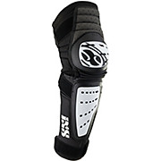 IXS Cleaver Knee-Shin Pads 2014