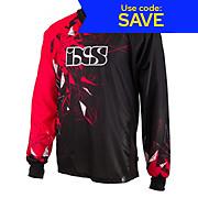 IXS Borlot DH Elite Jersey 2013