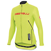 Castelli Gabba Wind Stopper Long Sleeve Jersey