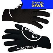 Castelli Diluvio Gloves