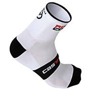 Castelli Rosso Corsa 9 Sock SS15