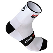 Castelli Rosso Corsa 9 Sock SS16