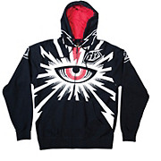Troy Lee Designs Cyclops Fleece 2013