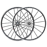 Fulcrum Racing Zero Dark Clincher Road Wheelset 2014