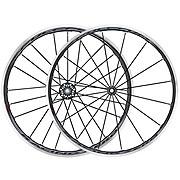 Fulcrum Racing Zero Dark Clincher Road Wheelset 2014