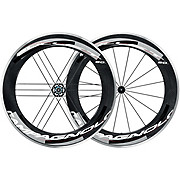 Campagnolo Bullet 80mm Road Wheelset 2014