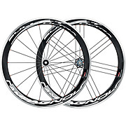 Campagnolo Bullet Ultra Road Wheelset - Dark-Cult 2017