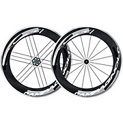 Campagnolo Bullet Ultra 80mm Wheelset - Dark-Cult 2014