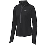 Brooks Infiniti Hybrid Womens Wind Shirt
